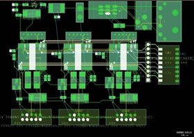 In PCB design, the roles PCB layer stacking plays in controlling EMI radiation and its design tactic