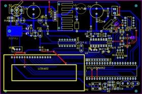 PCB Prototype】,China PCB Prototype, PCB Prototyping, Fabrication